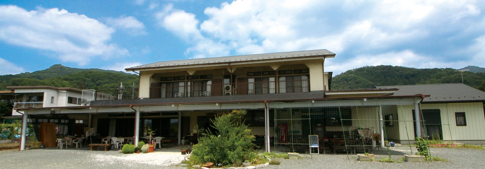 民宿 白砂荘:メインイメージ